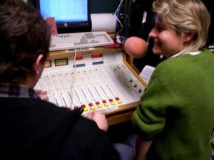 Wendy Atkinson interviewed by DJ Austin, KPSU, Portland